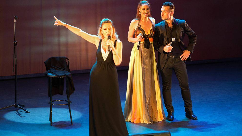 Rosa Benito olvida 'Sálvame': vuelve a los escenarios por 1.500 euros la noche