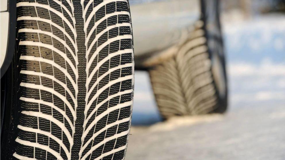 Una empresa donostiarra crea un sensor sin batería para los neumáticos