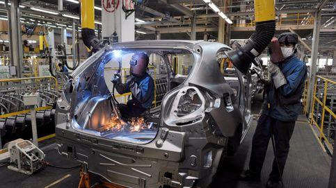 Las automovilísticas, abocadas a fuertes multas de Bruselas tras la crisis del Covid-19