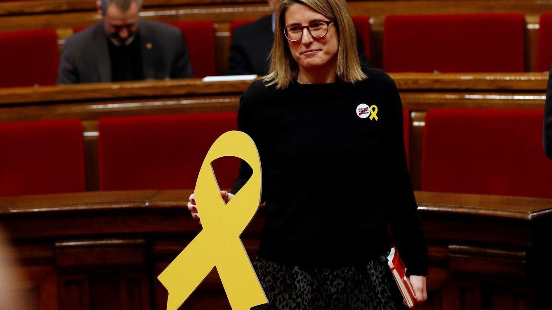 Artadi, Madí y Batet peregrinan a Bruselas para que Puigdemont acepte un plan B
