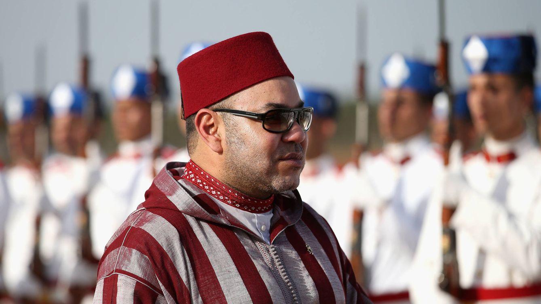 Mohamed VI obligado a mantener reposo por prescripción médica: no viajará a París