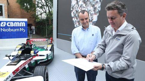 El éxito de la Fórmula E en la industria del automóvil... y el capote de Agag a Carmena