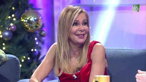 El halago de Ana Obregón a la prensa del corazón en Canal Sur: Son de la familia