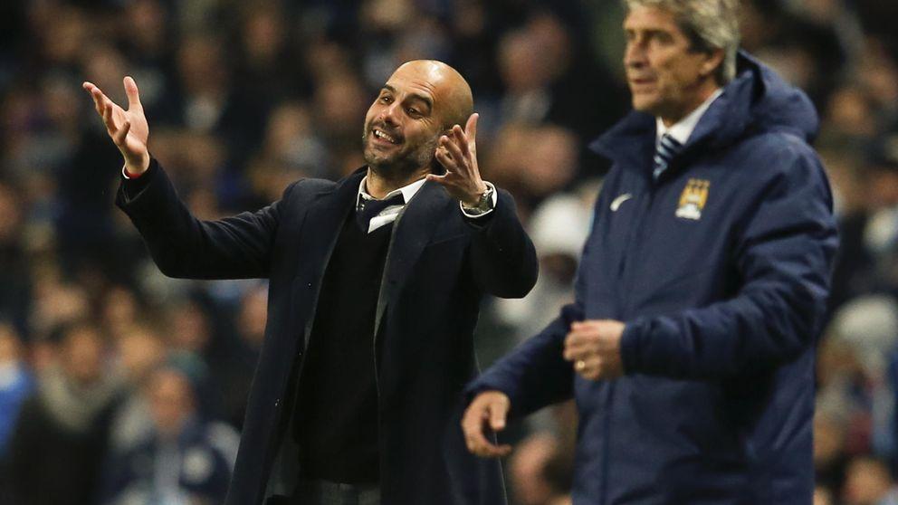 Pep Guardiola 'destituye' a un colega que aún puede ganar cuatro títulos