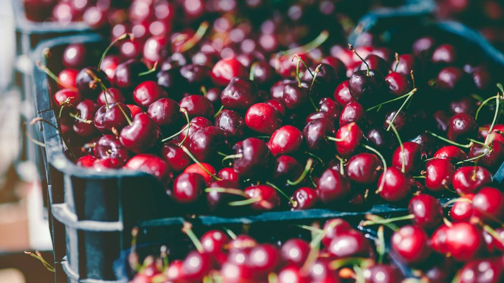 Foto: Hay alimentos que podrían ayudarnos a soportar dolores muy intensos. iStock