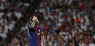 Post de Un Barcelona aplastado, noqueado y con una cornada de varias trayectorias