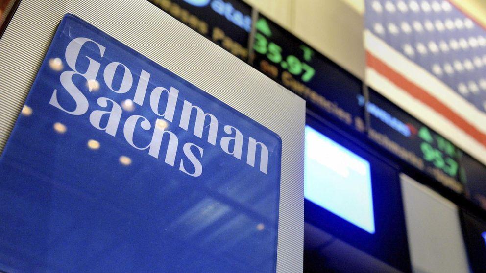 Goldman Sachs y Merrill abren el grifo a ACS por primera vez