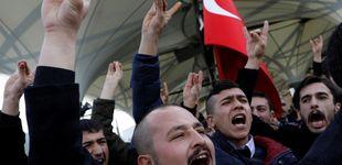 Post de 568 detenidos ente la izquierda kurda por el atentado de Estambul