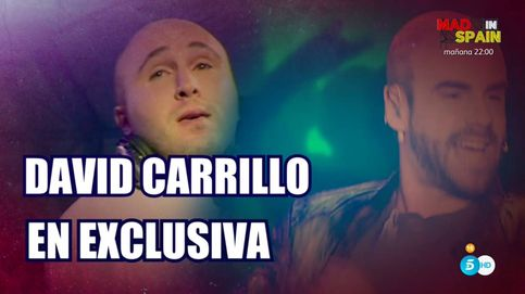 'Socialité': David Carrillo responde a las amenazas de Kiko Rivera