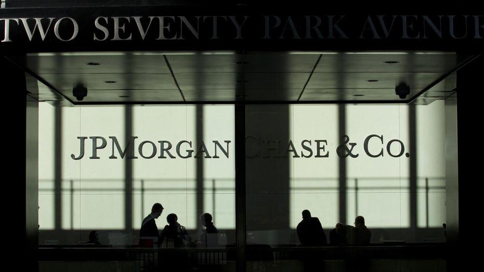 JPMorgan bajo sospecha por manipular el mercado de divisas
