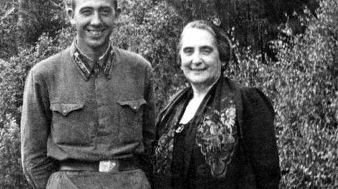La pasión según Stalin: Dolores Ibárruri en Moscú y su hijo, el héroe muerto en Stalingrado