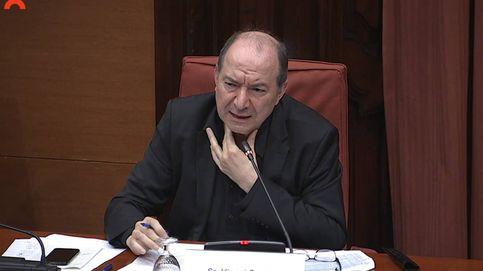 El director de TV3, acorralado por el escándalo de Sandro Rosell con Roures