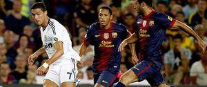 De Chygrynskiy a Adriano, el 'miedo' del Barça a fichar un central