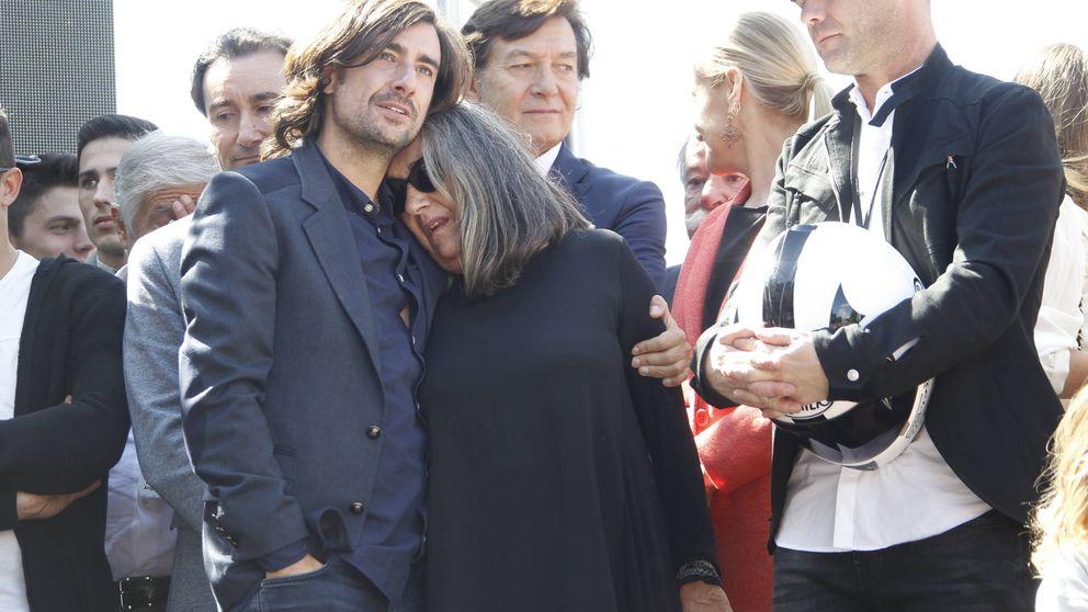 Numerosas personalidades se dan cita en el 'Memorial Ángel Nieto'