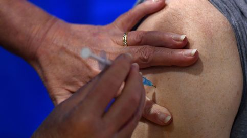 ¿Llegan las vacunas? Hay que televisarlo primero