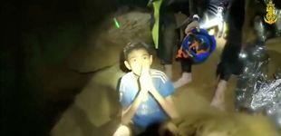 Post de Sí, habrá película de Hollywood sobre el rescate de la cueva en Tailandia
