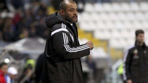 Nuno: Nos preocupa todo del Atlético de Madrid