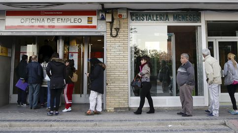 Sólo el 6,2% de las ofertas de empleo se dirigen a mayores de 45 años
