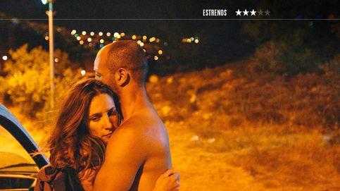 'Los informes de Sarah y Saleem': una israelí y un palestino practican sexo en Jerusalén