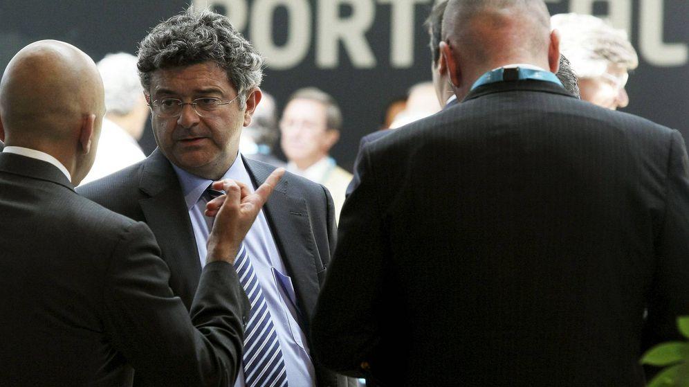 Foto: Santiago Fernández Valbuena. (EFE)