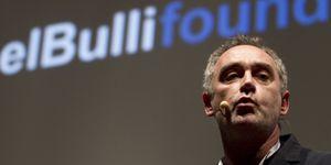 Foto: Ferran Adrià, la receta del éxito en tela de juicio