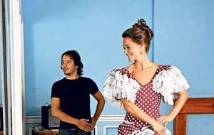 """Pippa Middleton: """"Necesito a un Joaquín Cortés"""""""