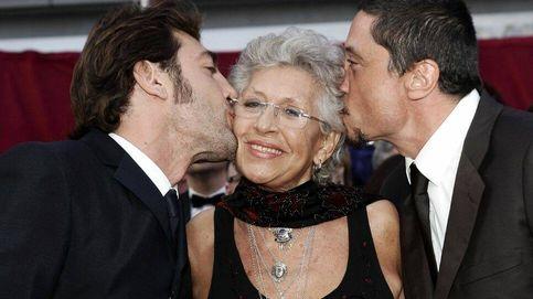 Tres hijos y tres nietos, el legado familiar de Pilar Bardem