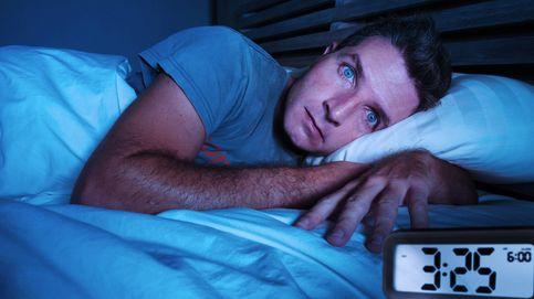 Parálisis del sueño: por qué te despiertas y no puedes moverte
