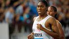 La discriminación a Semenya, la atleta acusada de 'trampas' que nunca cometió