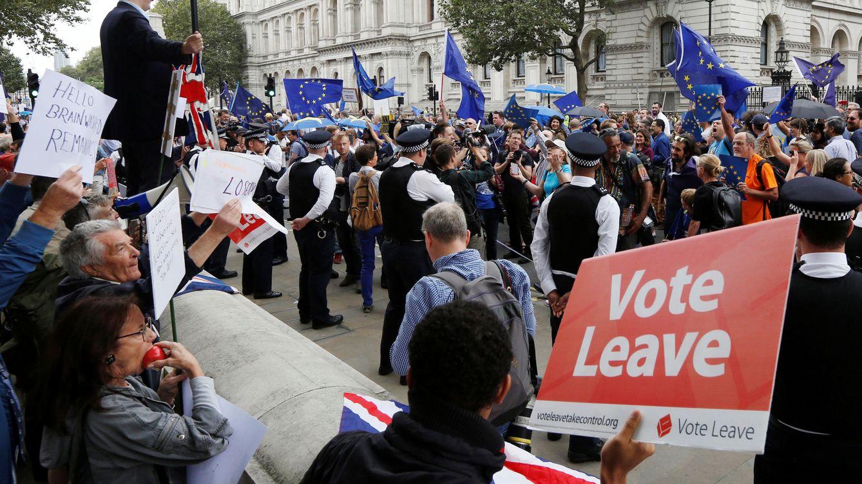 El lado bueno del Brexit: refuerza el deseo de seguir en la UE de los principales países