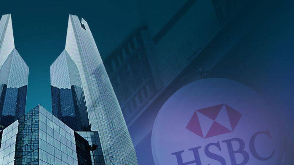 Reino Unido multará a los bancos y bufetes que ayuden a evadir impuestos