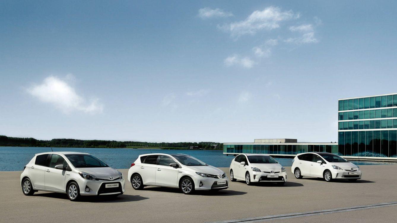 Toyota y Suzuki unen fuerzas para ser 'más híbridos' y atacar India