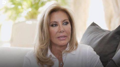 Norma Duval se rompe en televisión al recordar la muerte de su hermana