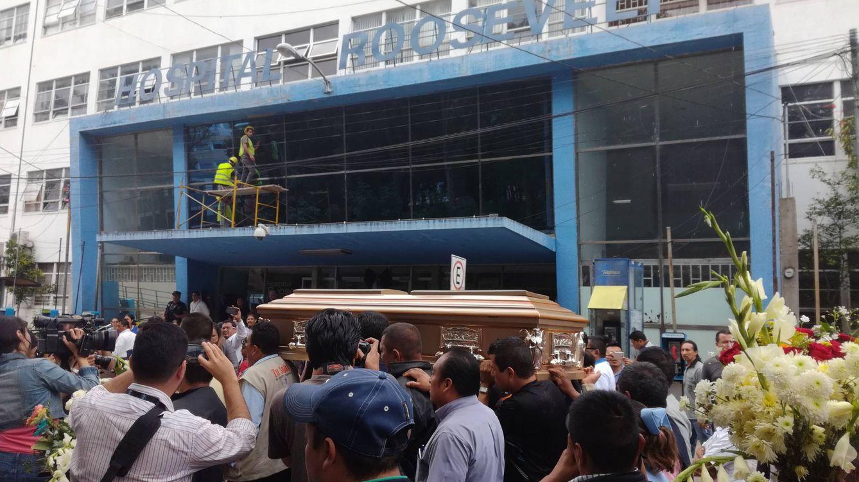 Siete muertos para liberar a un líder de la Mara: así asesina el terrorismo pandillero
