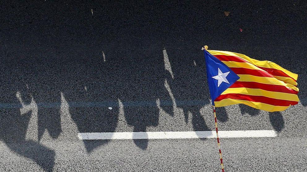 Una salida inglesa para Cataluña