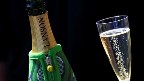 Una anciana cumple 108 años gracias al champán, el secreto de su longevidad