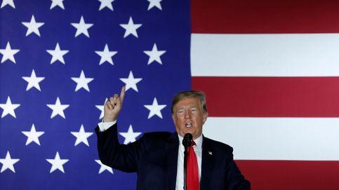 Trump insta a la Fiscalía a desenmascarar al autor del artículo