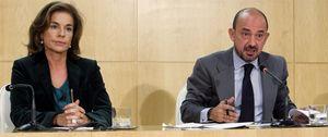 La empresa que ficha a Villanueva logró 800.000 euros en cuatro contratos con Madrid