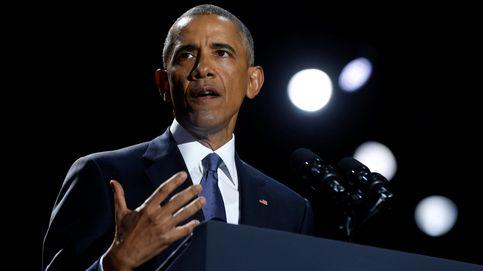 El adiós de Obama, en imágenes