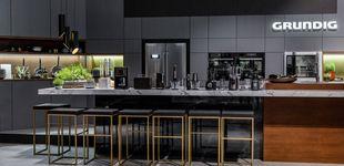 Post de Grunding y Massimo Bottura crean electrodomésticos ultrasofisticados