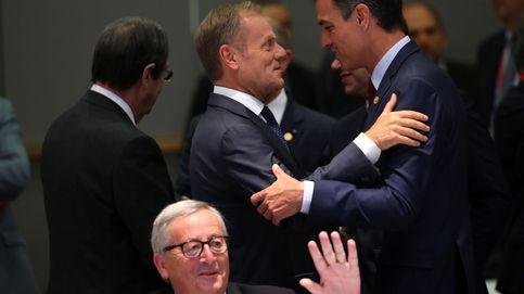 Baile de nombres en el tercer asalto para elegir a la cúpula de la Unión Europea
