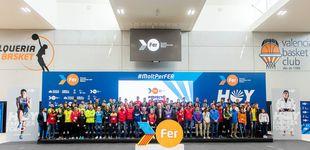 Post de Juan Roig pone rumbo a Tokio 2020 con un millón en becas a 127 deportistas
