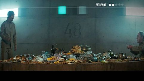 'El hoyo': buena ciencia ficción distópica a la española