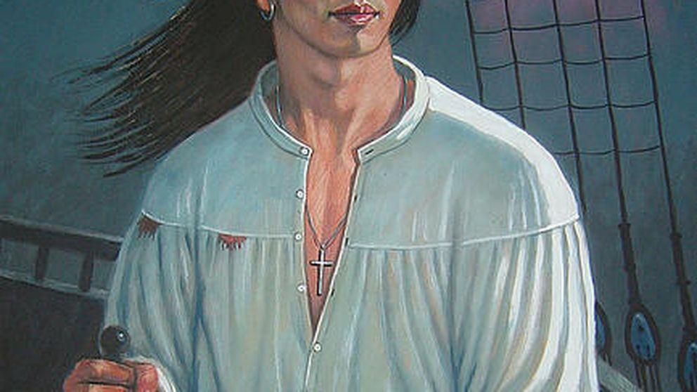 Enrique de Malaca: el primer hombre en dar la vuelta al mundo fue un esclavo