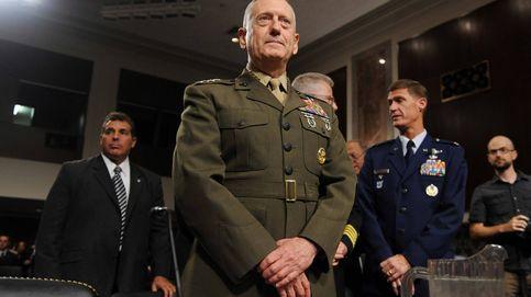 Perro Loco', el general que será el secretario de Defensa de Trump