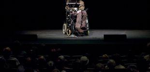 Post de El mensaje esperanzador de Stephen Hawking a las personas deprimidas