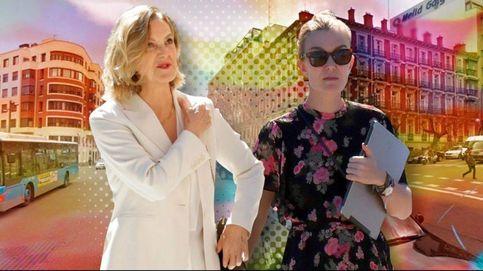 El casoplón de Marta Ortega y su madre en la Milla de Oro de Madrid