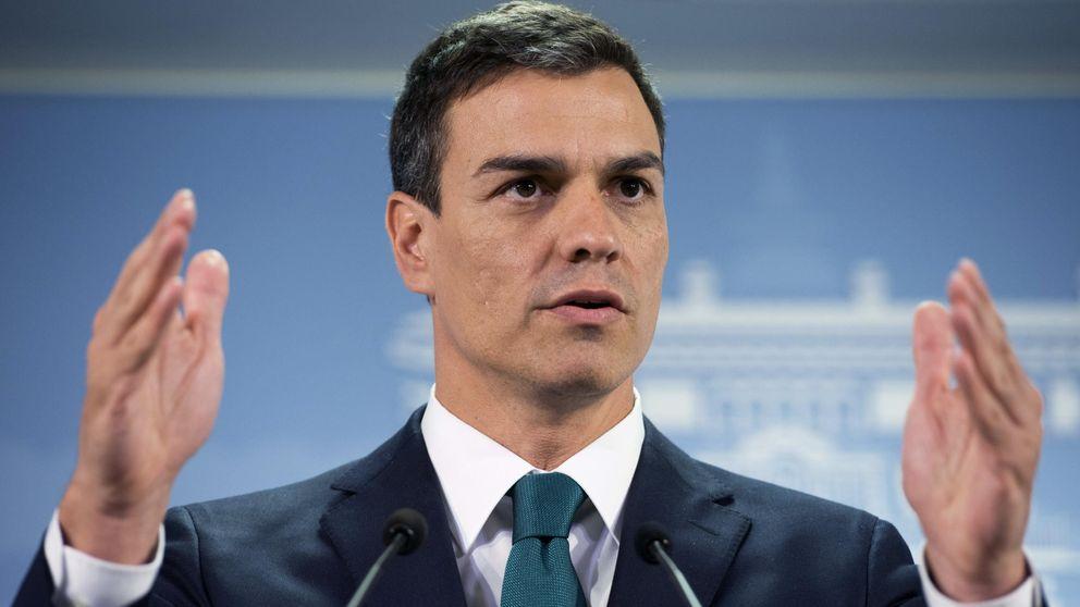 ¿Quién da más? 'Renta universal' de Podemos vs. 'Ingreso mínimo' del PSOE