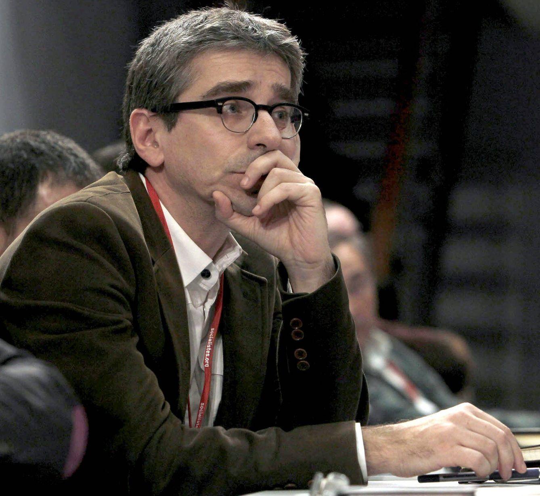 Jordi Martí. (EFE)