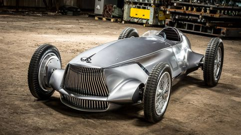 BMW e Infiniti muestran sus prototipos en California